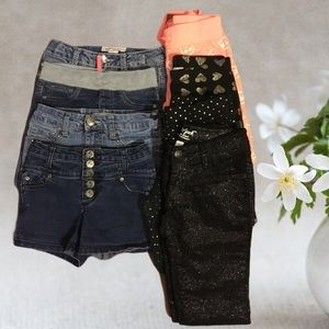 Other - GIRLS MIXED BOTTOMS
